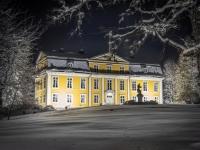 Tredje pris i klassen Serier. Roland Öster. En-Natt-Vid-Svartå-Slott-5