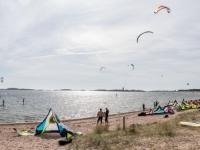 II Pris Serie - Kitesurfing 1- Roland Öster