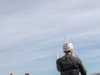 II Pris Serie - Kitesurfing 2-Roland Öster