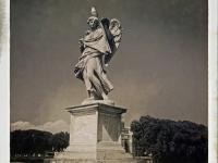 II pris i Serier. T.Söderholm: Kors och tvärs i Rom 3