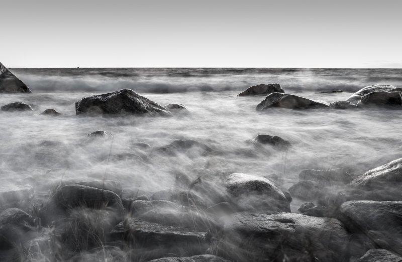 havet lever - viveka rabehl