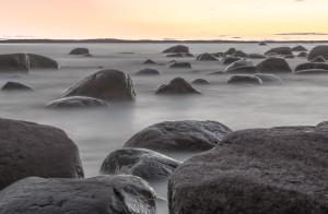 stenig strand-Viveka Rabehl